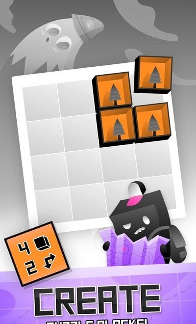 Cubo冒险安卓版 V1.2.6.1