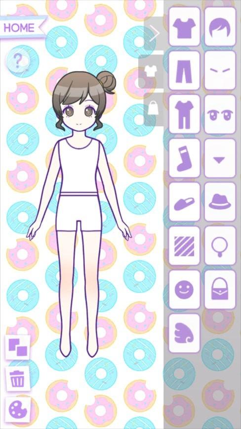 玛卡芭卡少女安卓版 V2.03