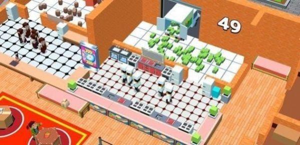 模拟咖啡馆安卓版 V52.1