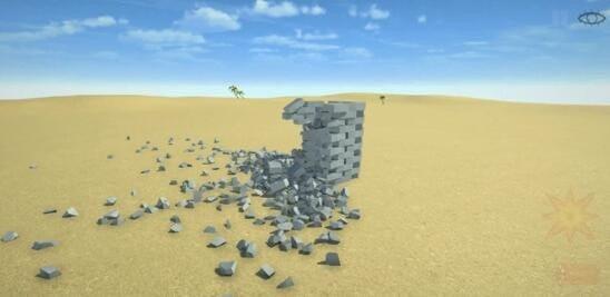 暴力拆除模拟器安卓版 V0.19