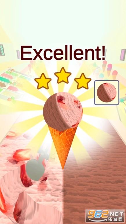 冰淇淋快跑破解版