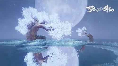 梦幻新诛仙在哪里可以找到灵妖妖 各个地图隐藏灵妖妖位置一览