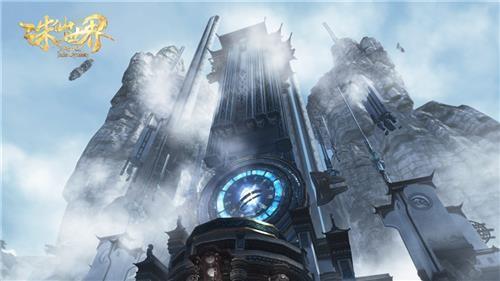 永恒修仙诛仙剑阵由哪些剑器组成 这些剑器玩家如何获取