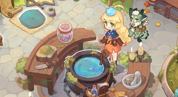 诺弗兰物语妖精强度排行介绍