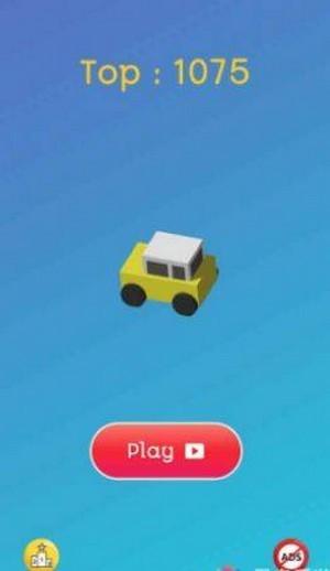 跳跃车道安卓版